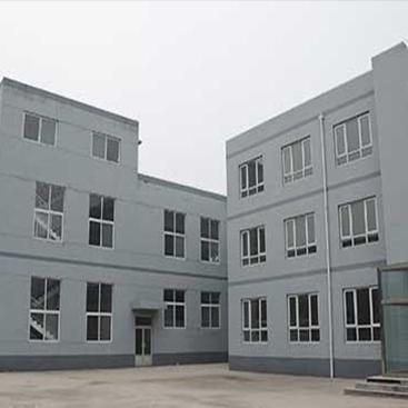天津市京津电子生产厂房