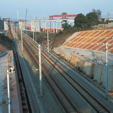 南昌九江城际铁路