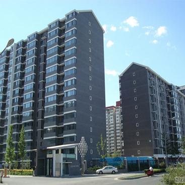 林萃公寓工程