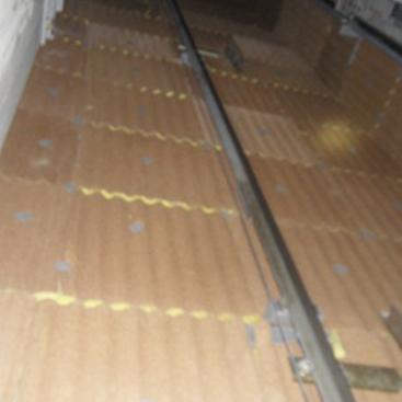 机房电梯井吸音板